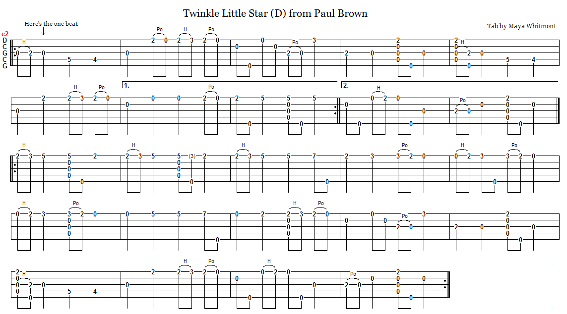 Violin Chords Twinkle Twinkle Little Star Music Sheets Chords